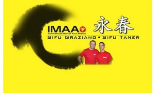 i.m.a.a.(international martial arts alliance)wing tjun adana