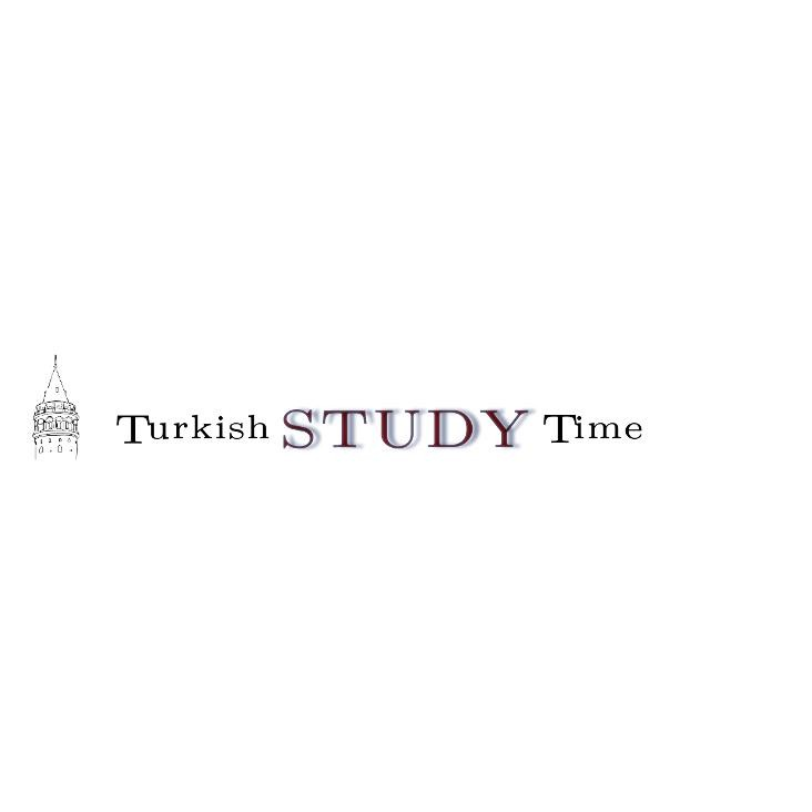 Turkish Study Time